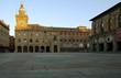 Bologna, Palazzo d'Acccursio, Piazza Maggiore