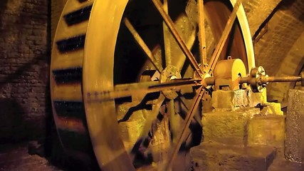 roue à eau 1