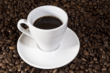 un buon caffè