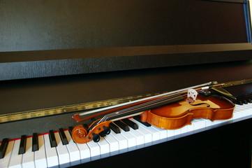 Violine meets piano 3