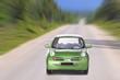 Auto veloce
