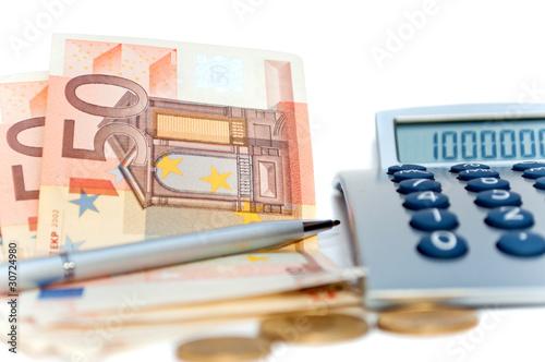 Calculate earnings