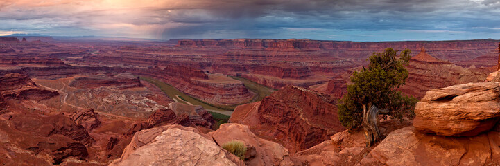 Over Canyons