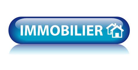 Bouton Web IMMOBILIER (propriété agence immobilière vente achat)