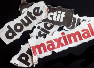 doute maximale
