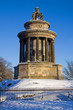 Burns Monument, Calton, Edinburgh