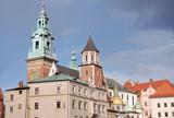 Wawel Kathedrale und Schloss Krakau poster