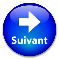 """Bouton Web """"SUIVANT"""" (continuer valider démarrer cliquer ici ok)"""