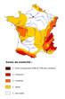 Zone sismique de France