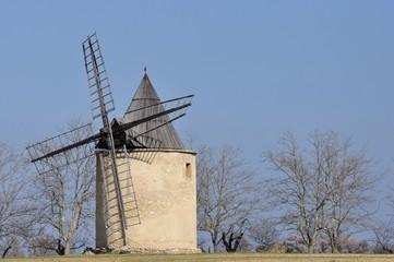 moulin à vent 2