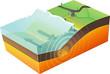 Tsunami (Conservative plate boundary)
