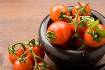 Pomodori - Preparazione Sugo