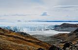 The inland ice, Kangerlussuaq