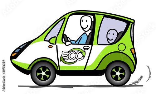 samochod-ekologiczny