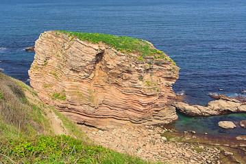 Hendaye Küste - Hendaye coast 02