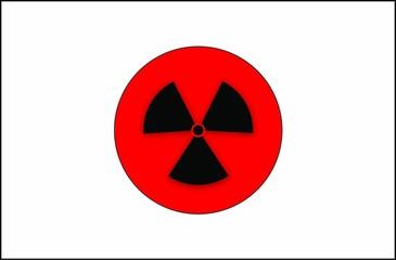 radioaktives Japan
