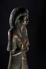 statuette égyptienne 2