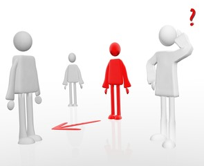 Verständnis sozialer Interaktion