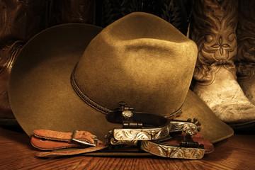 Cowboy Accessories