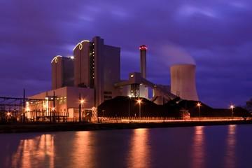 Kraftwerk Hannover, Stöcken