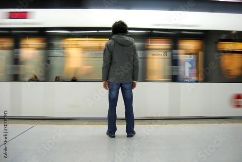 metropolitana-tube - 30780141