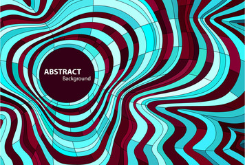 Abstract background with space for Your text