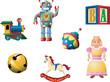 Retro Toys 1 - 30783105