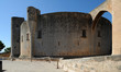 Château de Bellver à Palma de Majorque