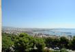 Palma vue depuis le château de Bellver à Palma de Majorque
