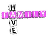 Have Family Crossword