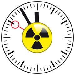 fünf vor zwölf: Atomenergie