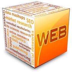 cube Web
