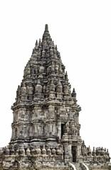 Prambanan main Temple