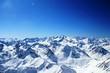 Vue du Pic du Midi