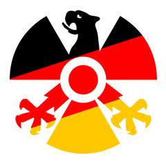 Deutschland AKW