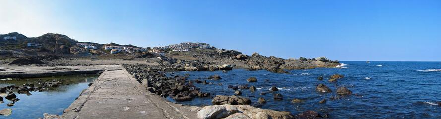 Club Med panorama