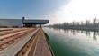 Wiener Hafen