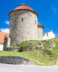 Rotunda of Saint Catherine, Znojmo, Czech Republic