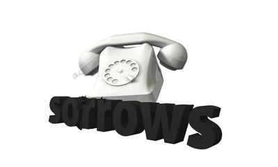 Phone crashes Sorrows_03