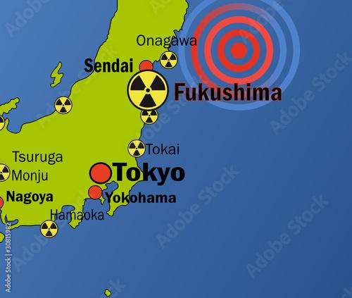 Erdbeben in Japan - 30815982