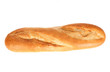 French baguette isolated