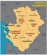 Région Poitou-Charente