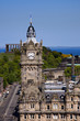 Balmoral Clock Tower, Edinburgh