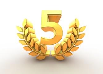 5 jahre