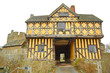 Stokesay gatehouse