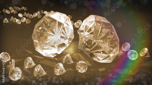 Old Diamonds