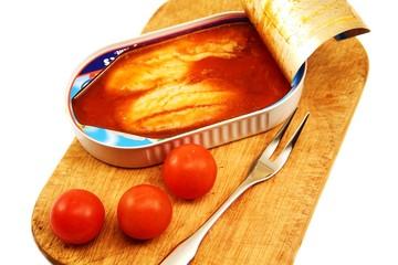 Tomatenfisch