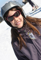 skier en securité