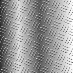 diamond chequered riffle plate
