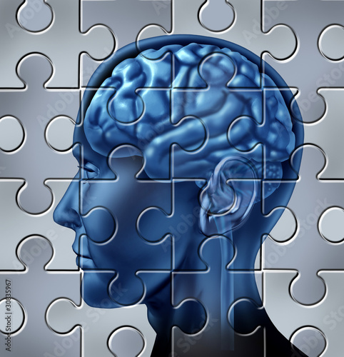 Memory loss and alzheimer's mental health